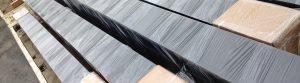 Stahlträgerbeschichtung