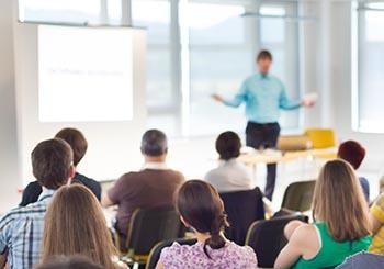 Teamwechsel und neue Seminarangebote