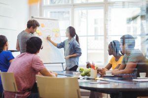 Tagesseminar: Aufgaben im Team verteilen und an Fehlern wachsen