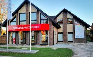 Neues Brandschutzcenter in Osnabrück