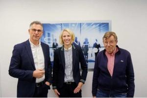 Read more about the article Erfolgskonzept Arbeitsschutz – 20 Jahre SIGNUM in Marl