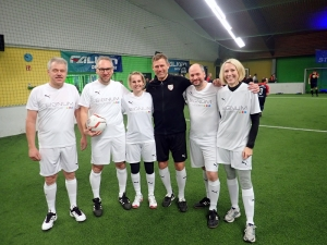 Read more about the article Firmen-Fußball-Cup 2020