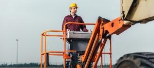 Der Hubarbeitsbühnenbediener – Nachschulung