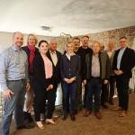 Fachbereichsleitertagung 2020 der SIGNUM-Gruppe