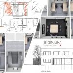 Planung des neuen Brandschutzzentrums