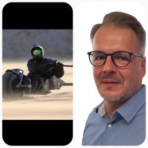 Wir stellen uns vor: Dirk Kallabusch