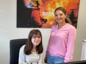 Read more about the article Ausbildungsstart